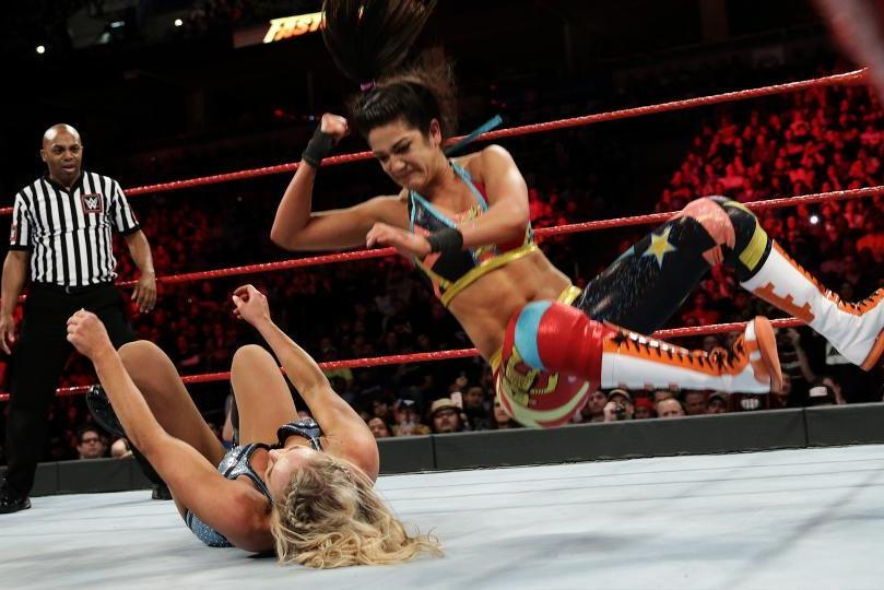 Page 4 - WWE Fastlane 2017 Results March 5th 2017, Full