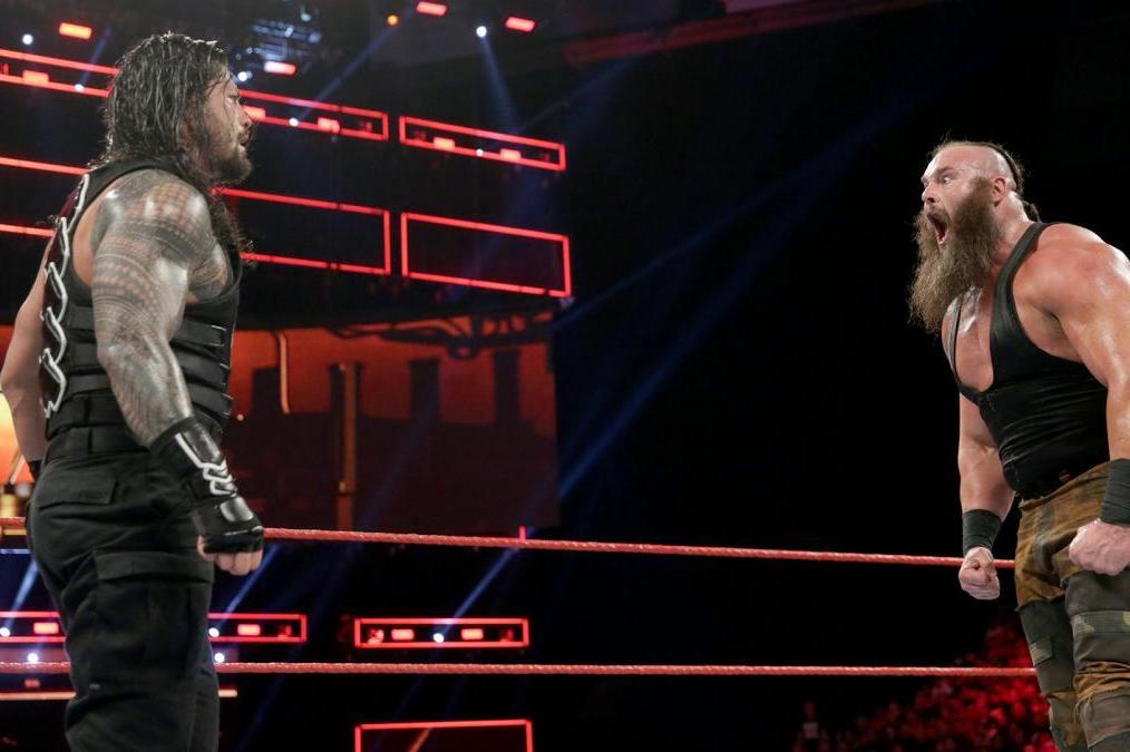 WWE Fastlane Results - 3/5/17 (Kevin Owens vs. Goldberg