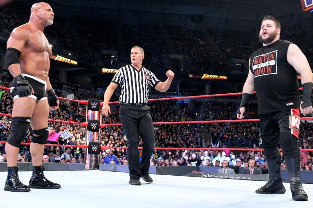 WWE Fastlane 2017 Results March 5th 2017, Full Show Match