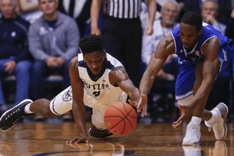 March Madness 2017: NCAA Men's Tournament Schedule, Selection Sunday Info