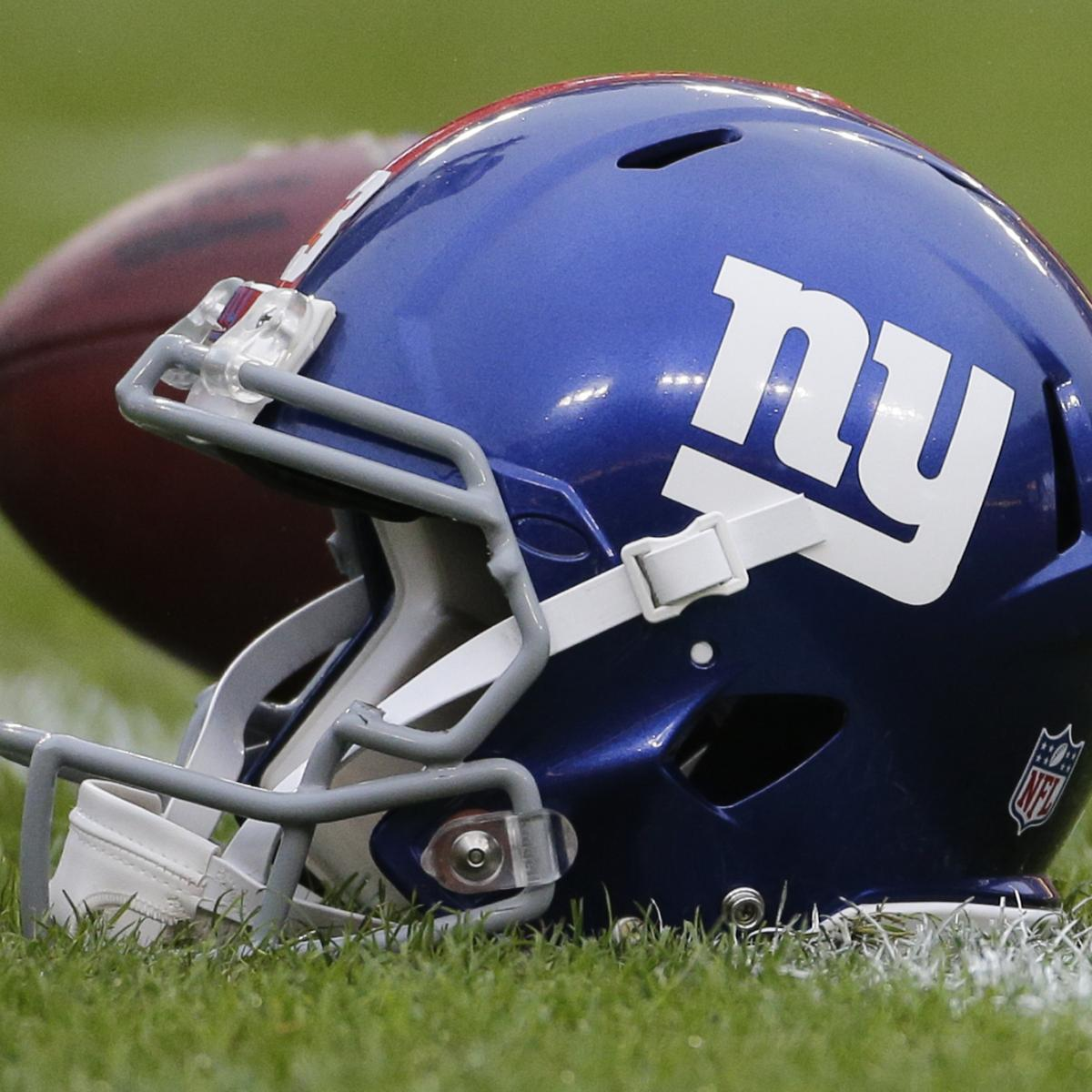 Deadspin On Twitter Report Giants Defensive End Jason: New York Giants 7-Round Mock Draft After Start Of Free