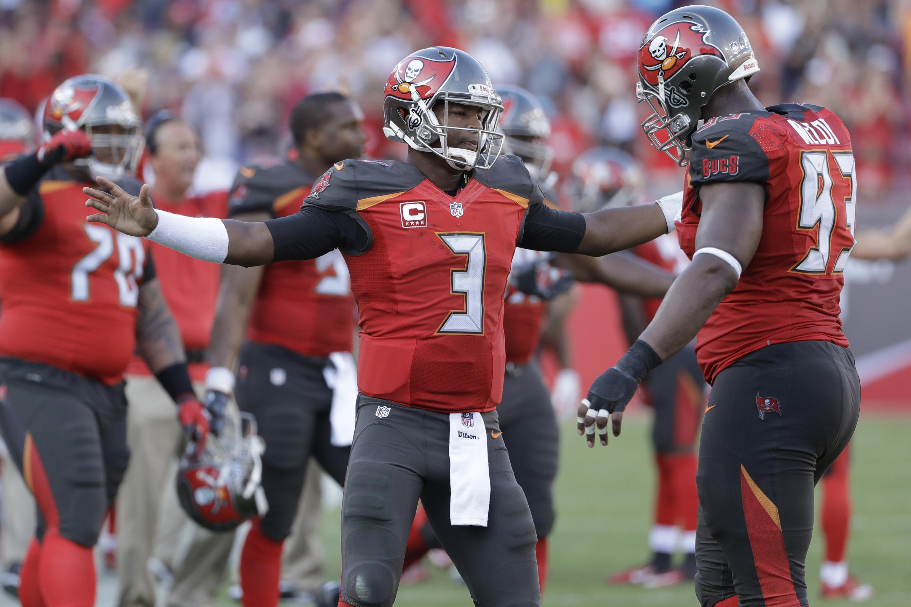 2017 tampa bay buccaneers schedule full listing of dates times and tv info bleacher report latest news videos and highlights 2017 tampa bay buccaneers schedule