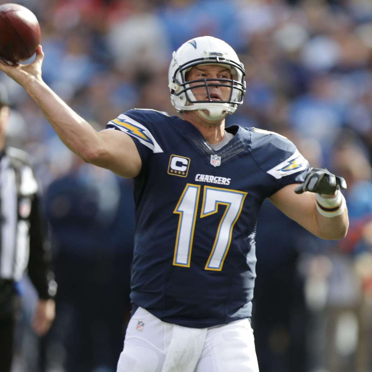 San Diego Chargers Draft Needs: 2017 Los Angeles Chargers Schedule: Full Listing Of Dates