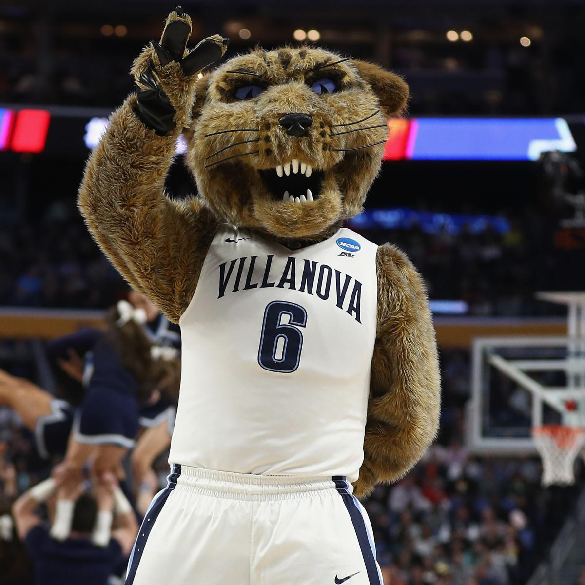 Wisconsin Badgers Vs Villanova Wildcats Odds March Madness Betting Pick Bleacher Report Latest News Videos And Highlights