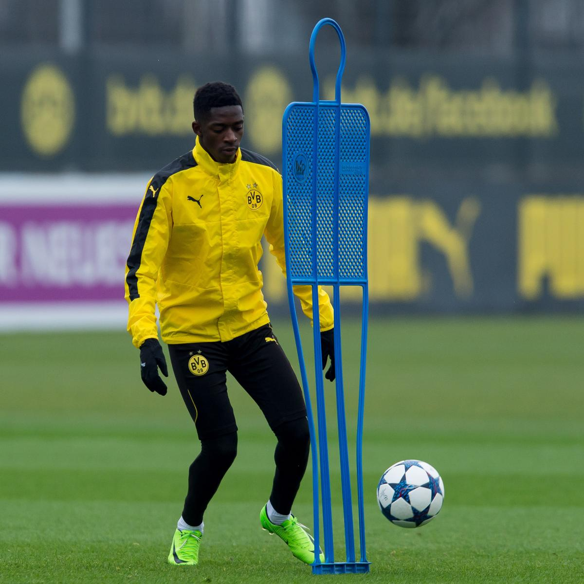 Liverpool Fc Transfer Gossip Reds Close In On Barcelona: Liverpool Transfer News: Latest Rumours On Ousmane Dembele