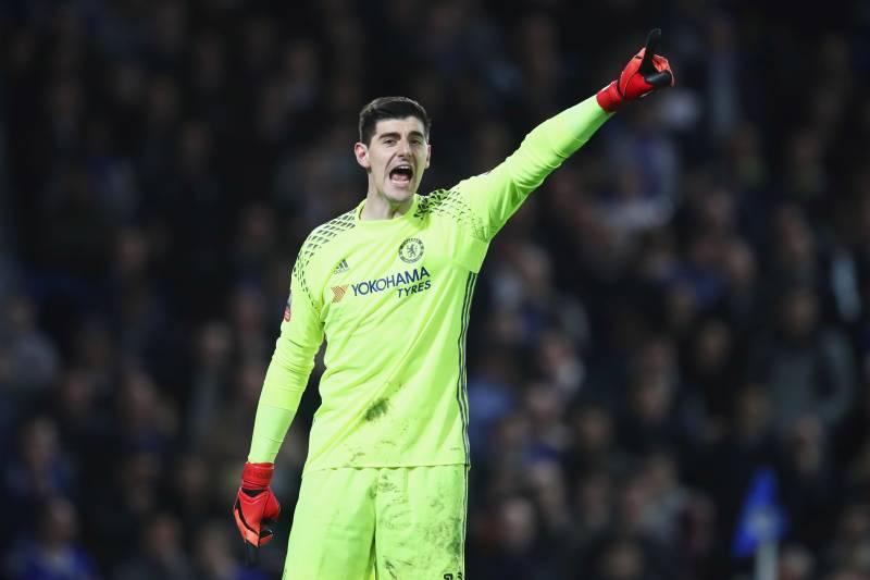 ced88eedd Chelsea Transfer News: Thibaut Courtois Denies Latest Real Madrid Rumours