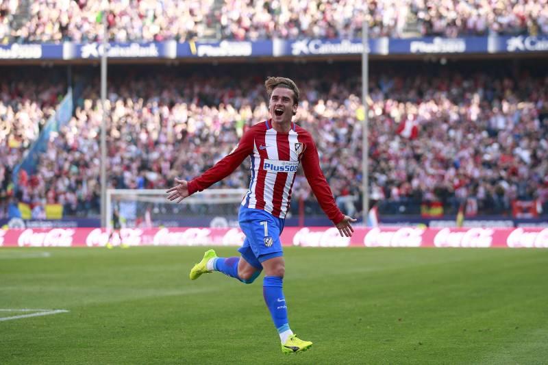 Barcelona Transfer News: Antoine Griezmann, Paulo Dybala