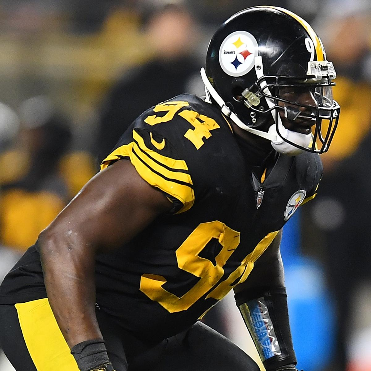 a1f39c77e Biggest Needs Pittsburgh Steelers Have Yet to Address This Offseason ...