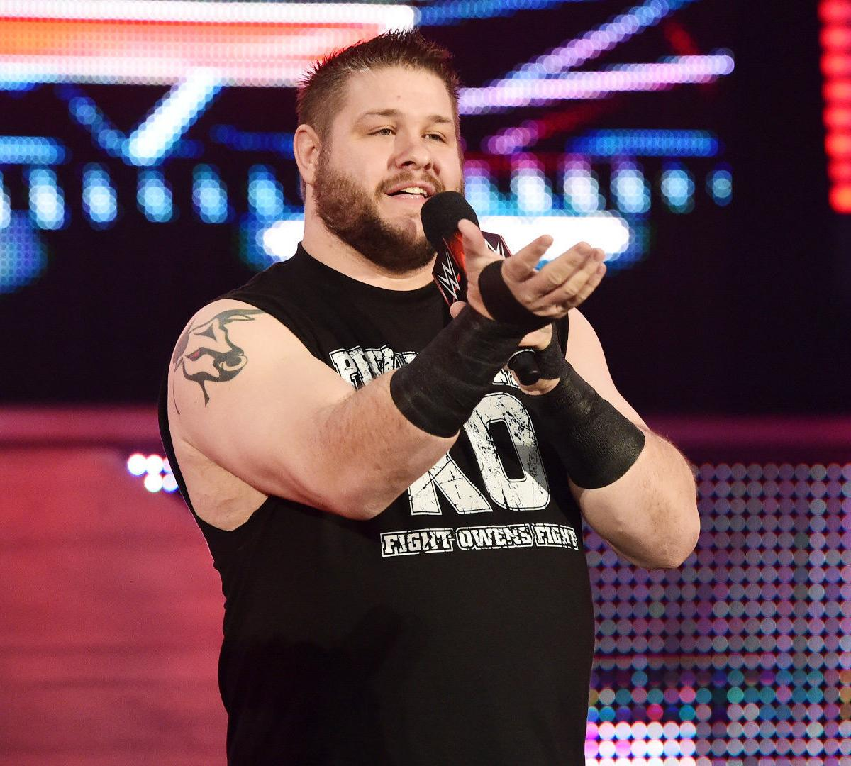 Kevin Owens And The Superstars In Desperate Need Of WWE