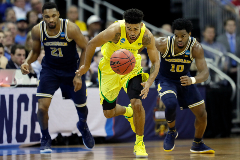 NCAA Tournament 2017: Thursday's Sweet 16 Scores, Updated Bracket and Schedule