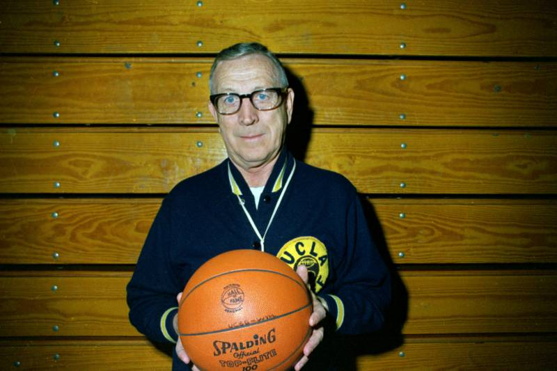 Our Favorite John Wooden Quotes | Bleacher Report | Latest ...