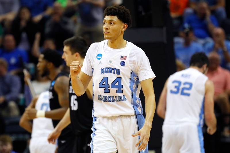 d071c948ae5 NCAA Tournament 2017: Updated Bracket and Matchups to Watch in Final ...