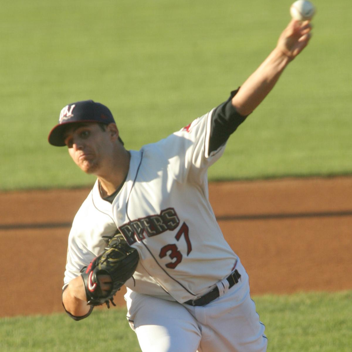 Brady Aiken Rejected  5M and Got Hurt  Now Past No. 1 Pick Fights for MLB  Future  8ceb8965ba9