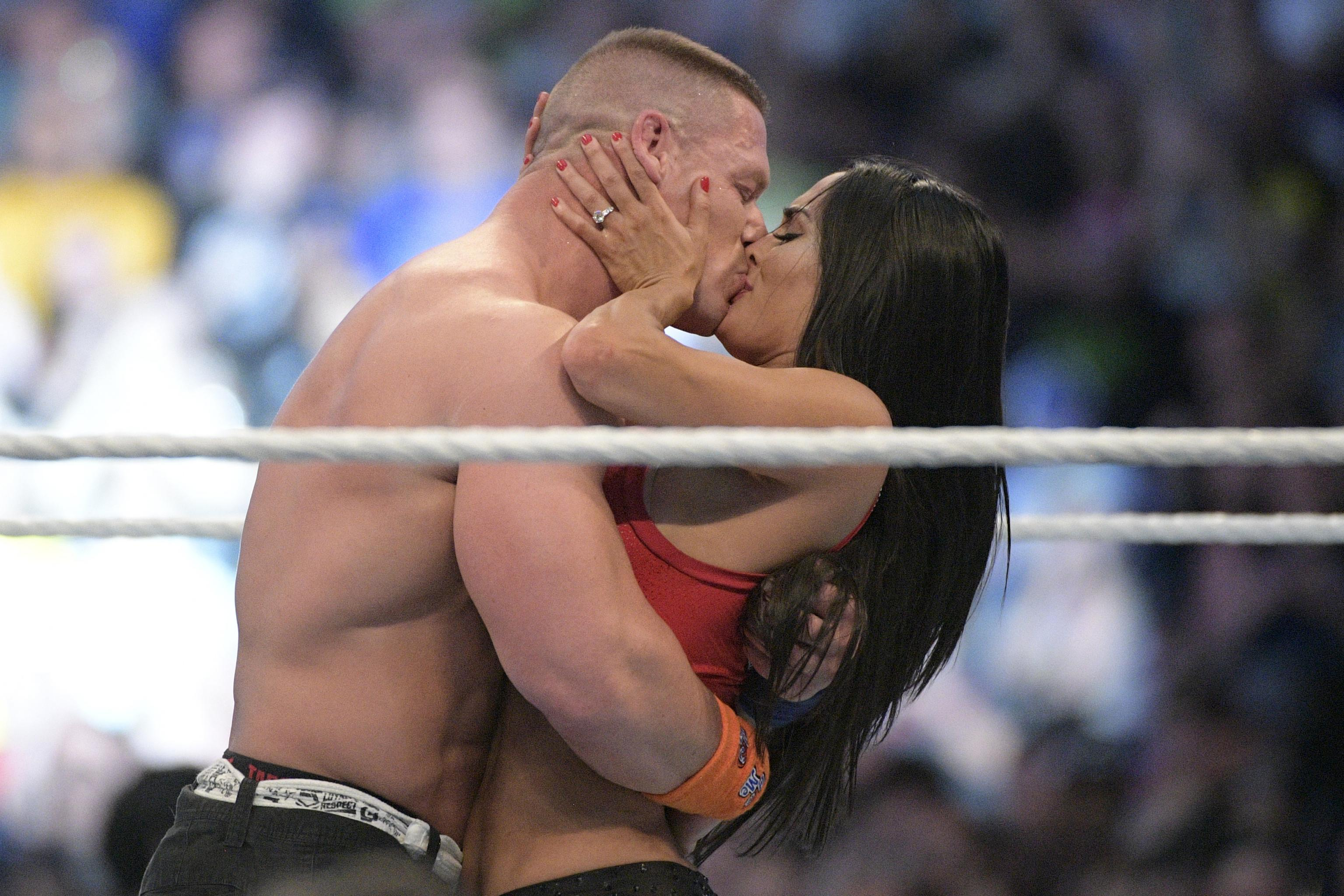 WWE Legend John Cena Noted On Reason Behind Failed Relationships? 1