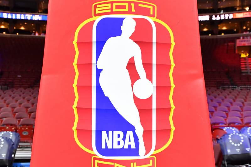 Jerry West Says He Wishes Nba Would Change Logo Bleacher Report