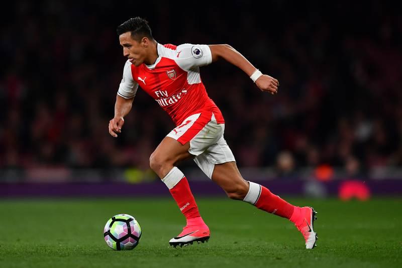 Arsenal Transfer News: Alexis Sanchez Reportedly Favours Man City ...