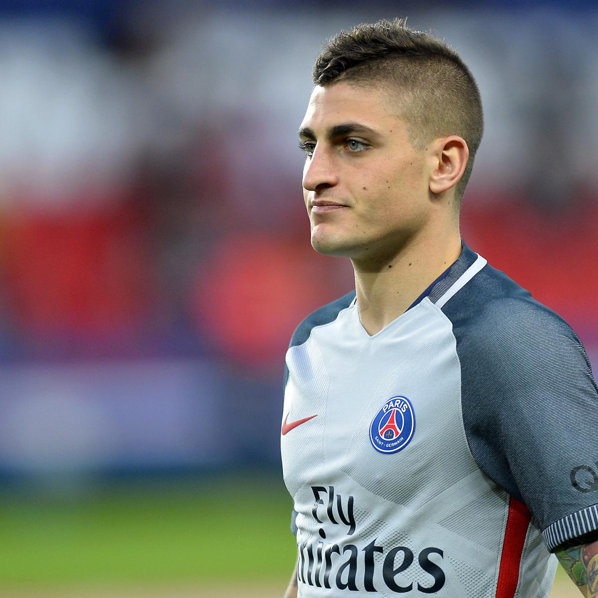 Psg Can Get Revenge On Chelsea In Champions League Last 16: PSG Transfer News: Latest Rumours On Marco Verratti Amid