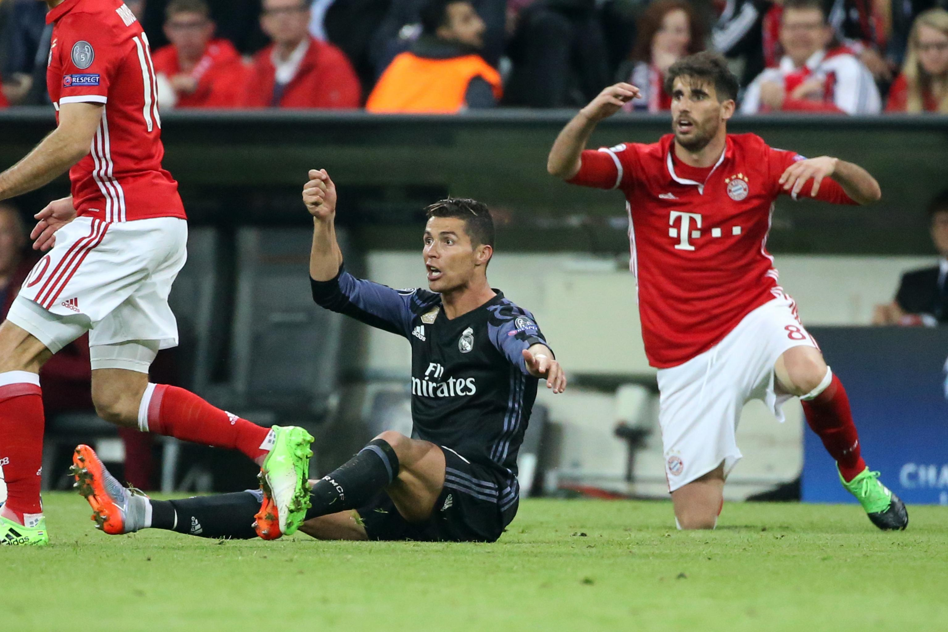 Real Madrid Vs Bayern Munich Team News Live Stream Tv Info For Ucl Match Bleacher Report Latest News Videos And Highlights