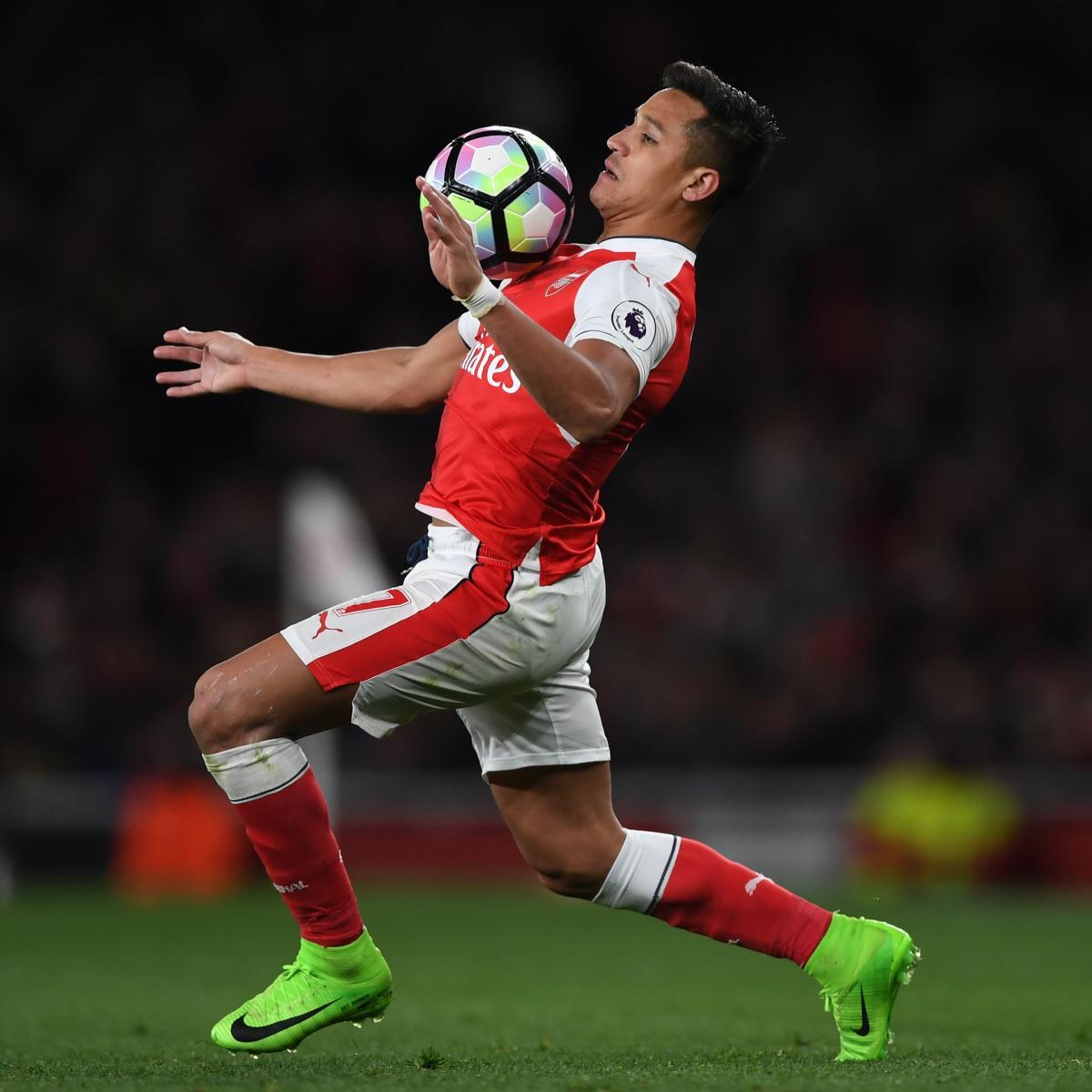 Manchester United Transfer News Alexis Sanchez Rumours: Arsenal Transfer News: Fresh Alexis Sanchez Rumours, Mesut