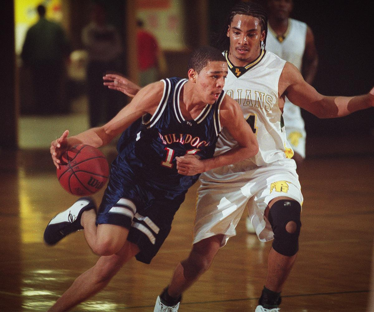 The Oral History Of J Coles Basketball Career Bleacher Report