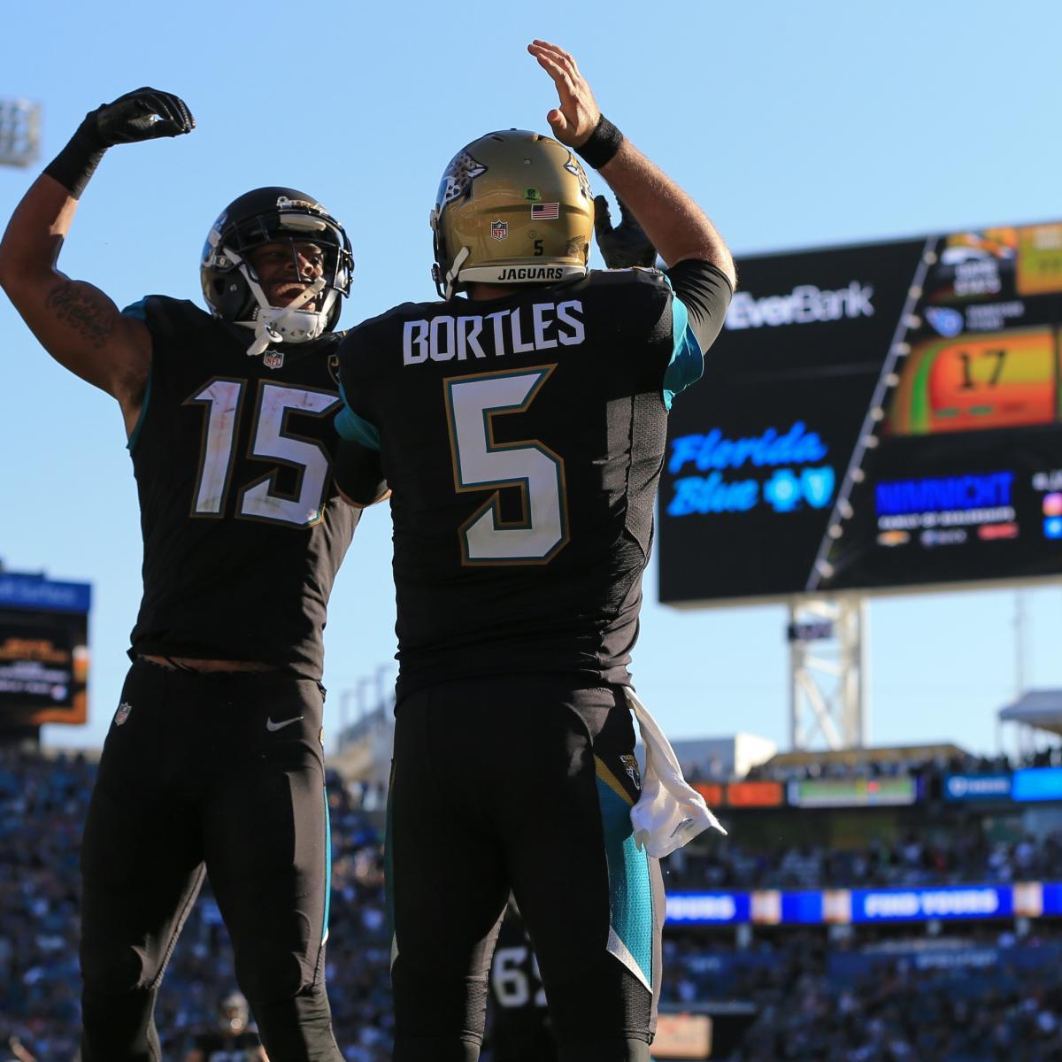 0e0d62f0f69 NFL1000  Jacksonville Jaguars 2017 NFL Draft Preview