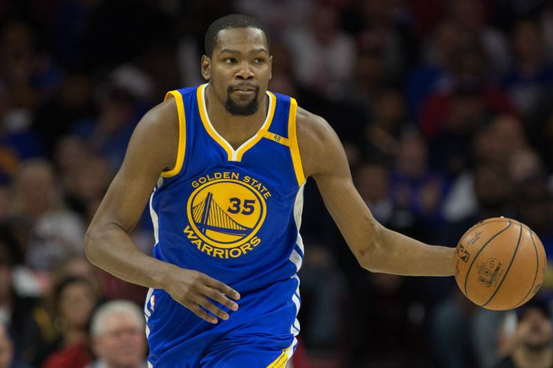 596cfb7e045c Kevin Durant to visit India to coach NBA Academy prospects and donate  basketball courts