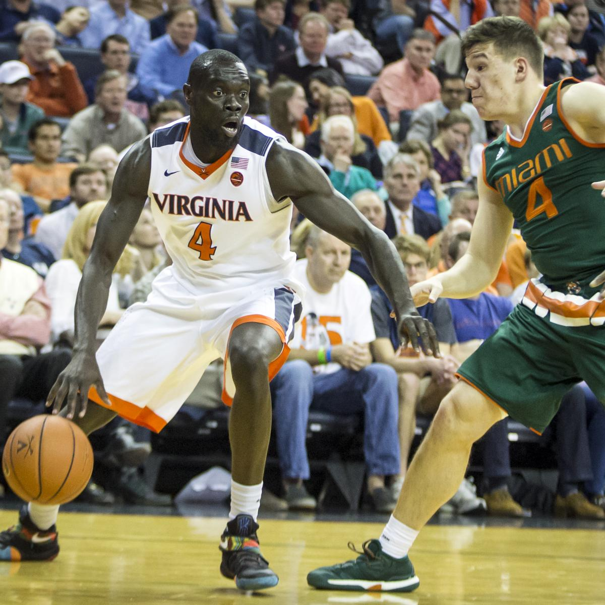 Marial shayok reportedly transferring from virginia to iowa state marial shayok reportedly transferring from virginia to iowa state bleacher report latest news videos and highlights publicscrutiny Gallery