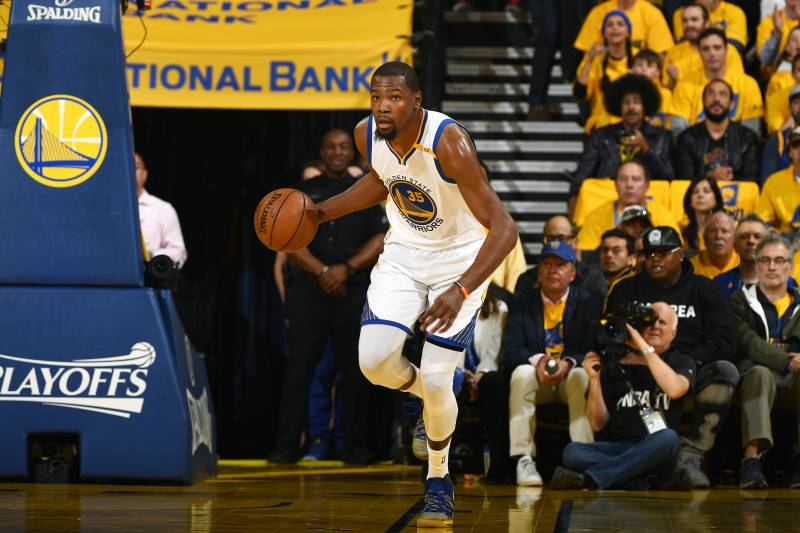65374376754 Kevin Durant Reportedly Declines Warriors Contract Option