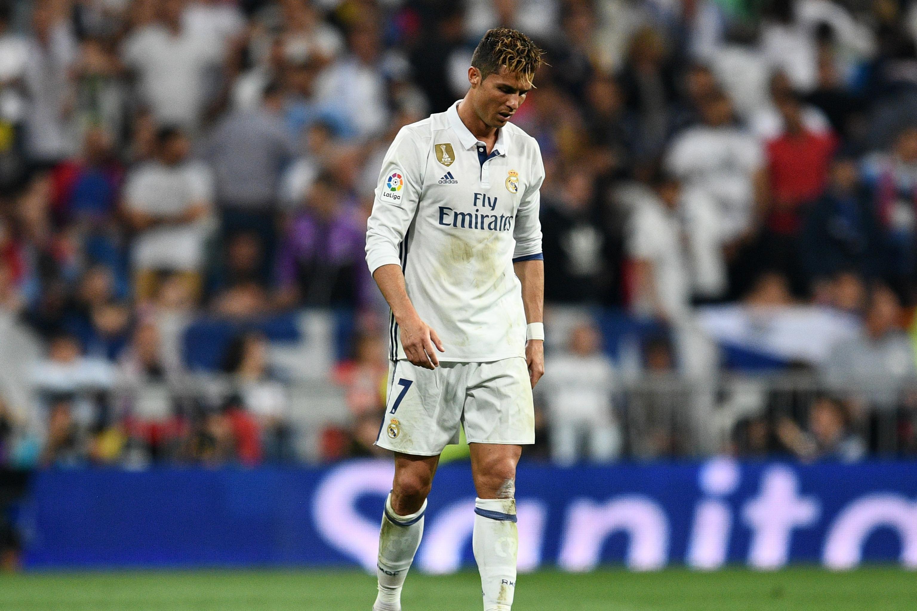 Sustancial marzo dividendo  Cristiano Ronaldo, Toni Kroos Rested for Deportivo La Coruna vs ...
