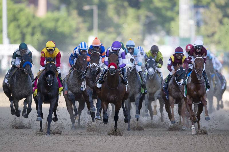 Kentucky Derby 2017: Early Look at Favorites in the Field
