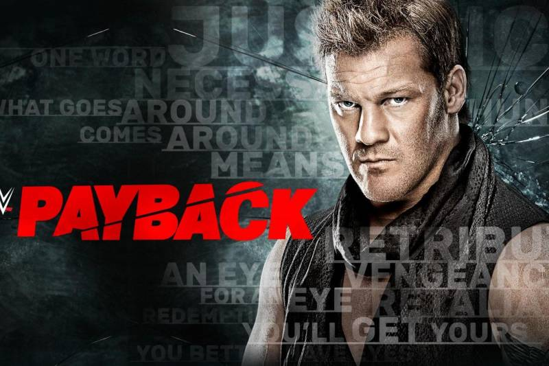 Payback 2020: WWE Has Less Creative Plan With Returning PPV 2