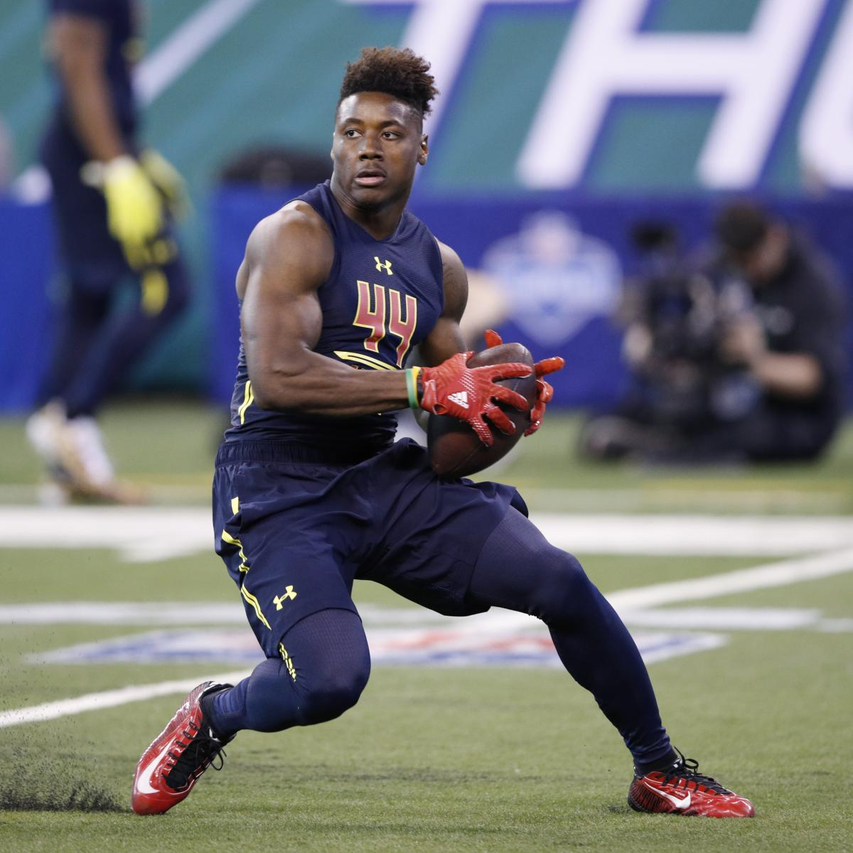 2019 Nfl Draft Ranking The Top Qbs Ready To Be Rookie: Facebook Live: 2017 NFL Draft Round 2 Live Grades And