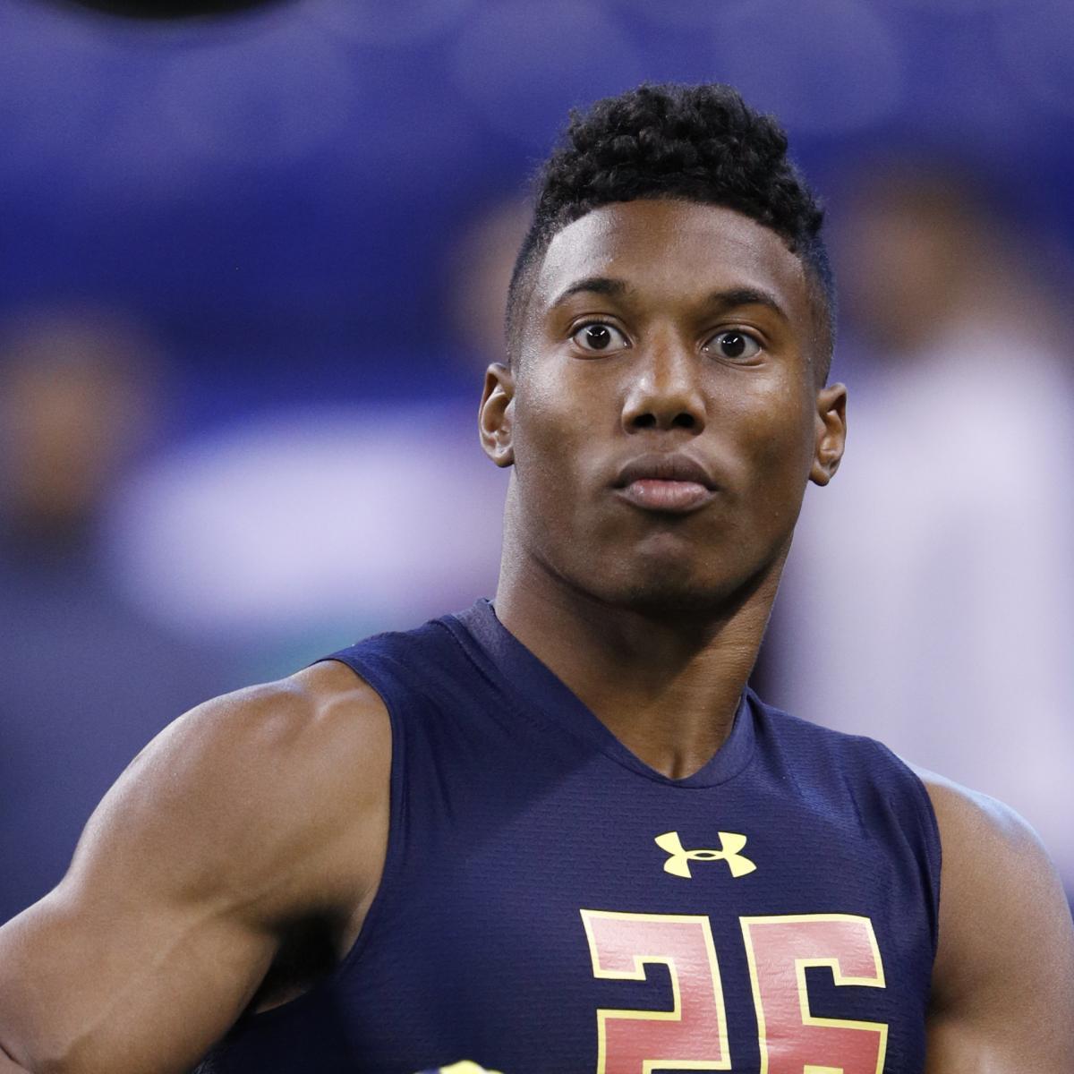 Zay Jones NFL Draft 2017: Scouting Report, Grade for Bills ...