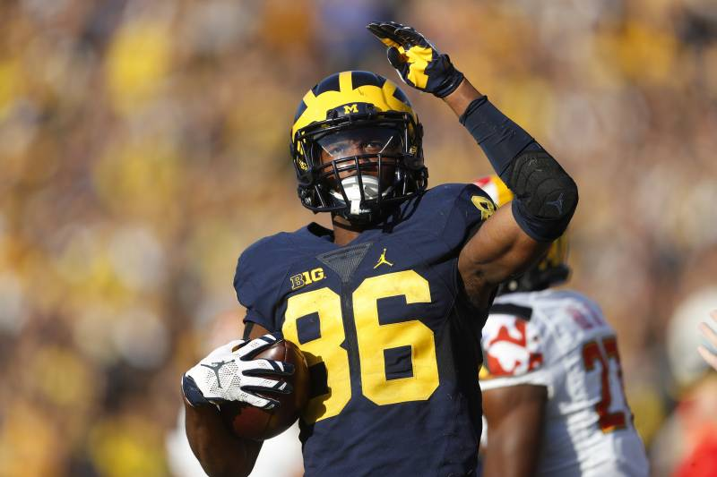 size 40 d569e 09a73 Jehu Chesson NFL Draft 2017: Scouting Report for Kansas City ...