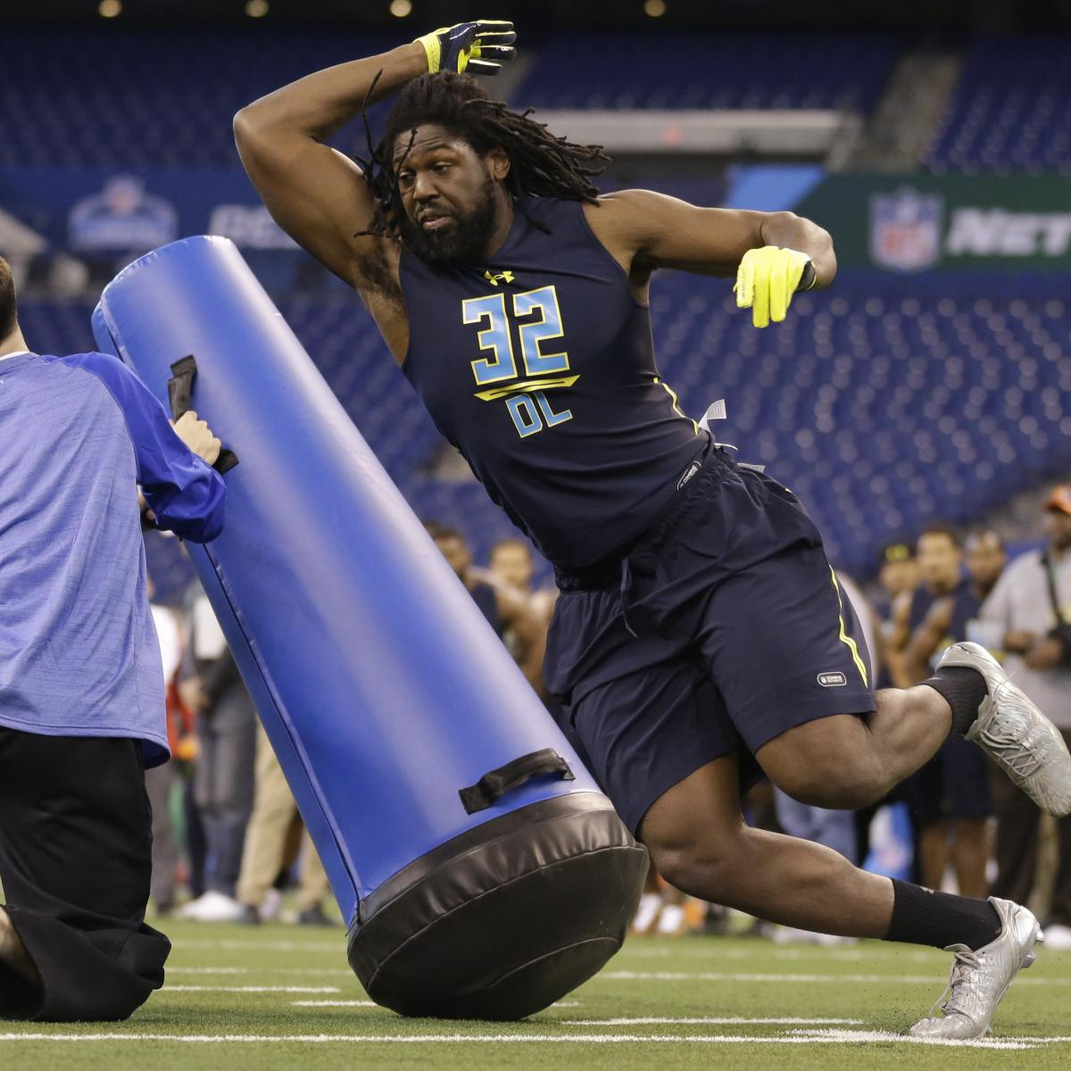 Avery Moss Nfl Draft 2017 Scouting Report For New York