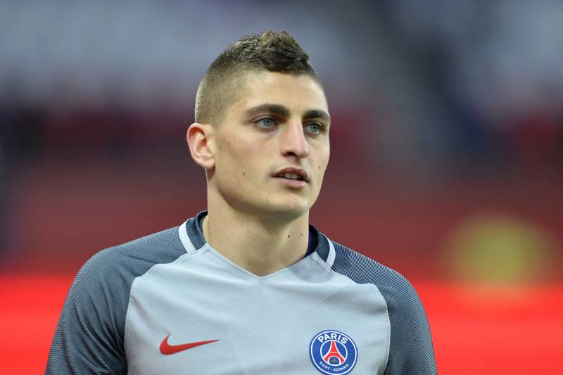 Barcelona Transfer News: Latest Rumours on Marco Verratti and