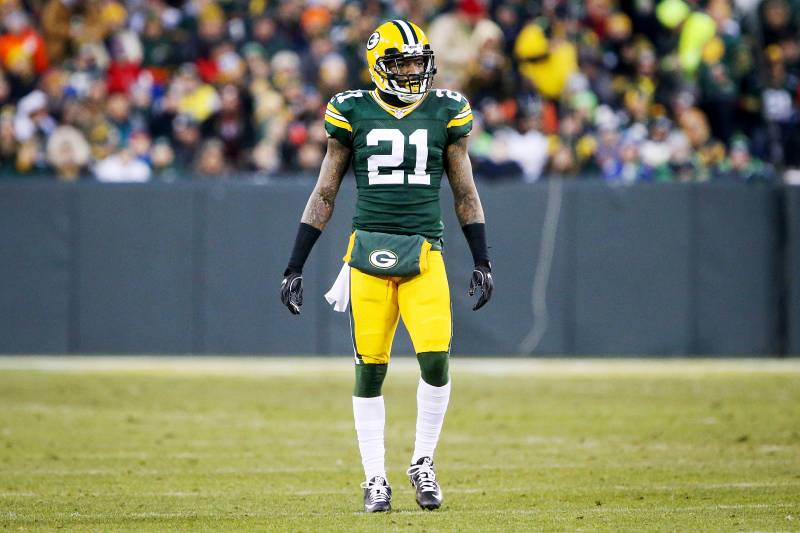 0bb135c80 Ha Ha Clinton-Dix s 5th-Year Contract Option Reportedly Exercised by ...