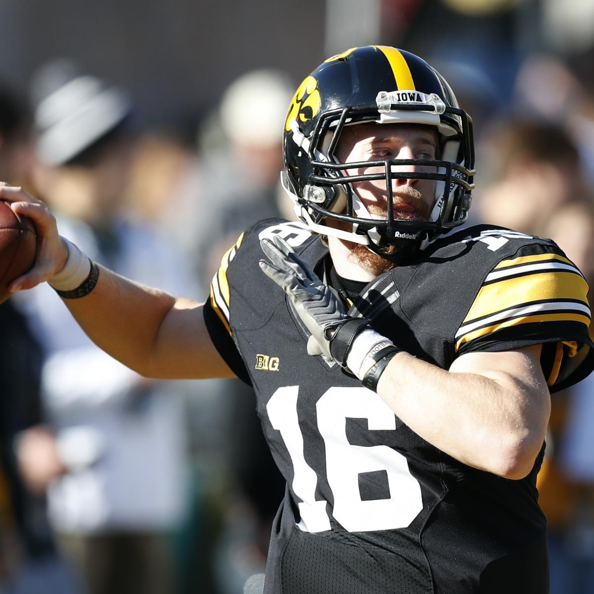 Rookie QB C.J. Beathard Isn't Exciting, But He May Be