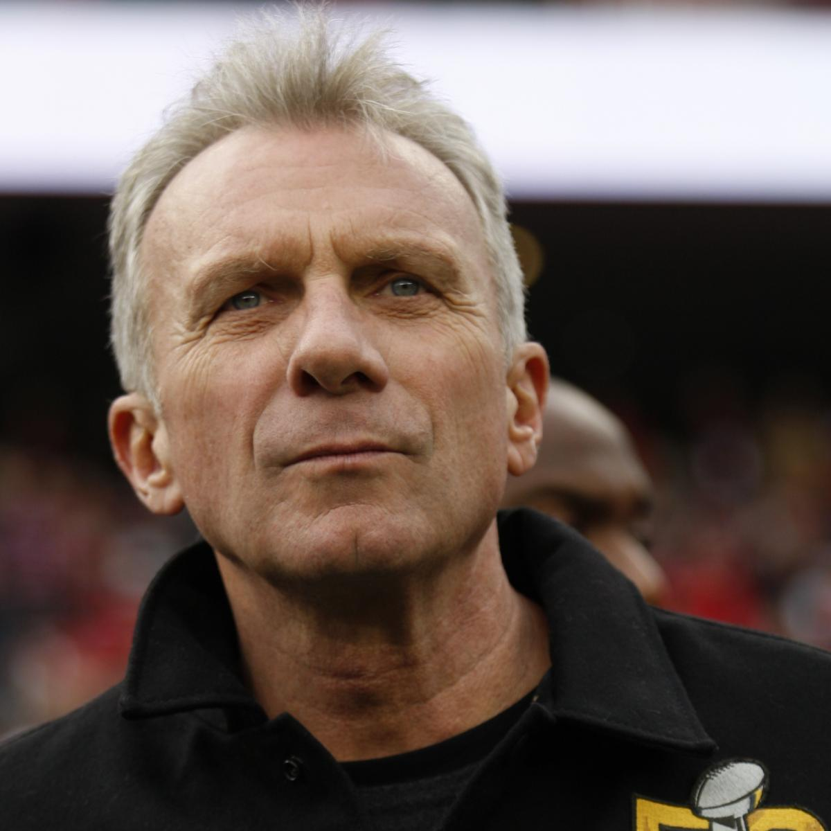 Joe Montana Reportedly Suing Developers Over Sinking San