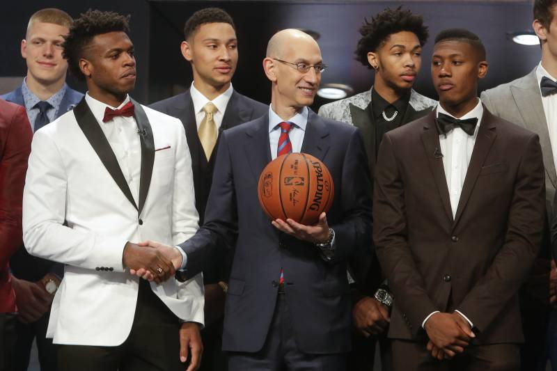 2bb4eadfde61 Explaining How the NBA Draft Works and Draft Order Is Determined ...