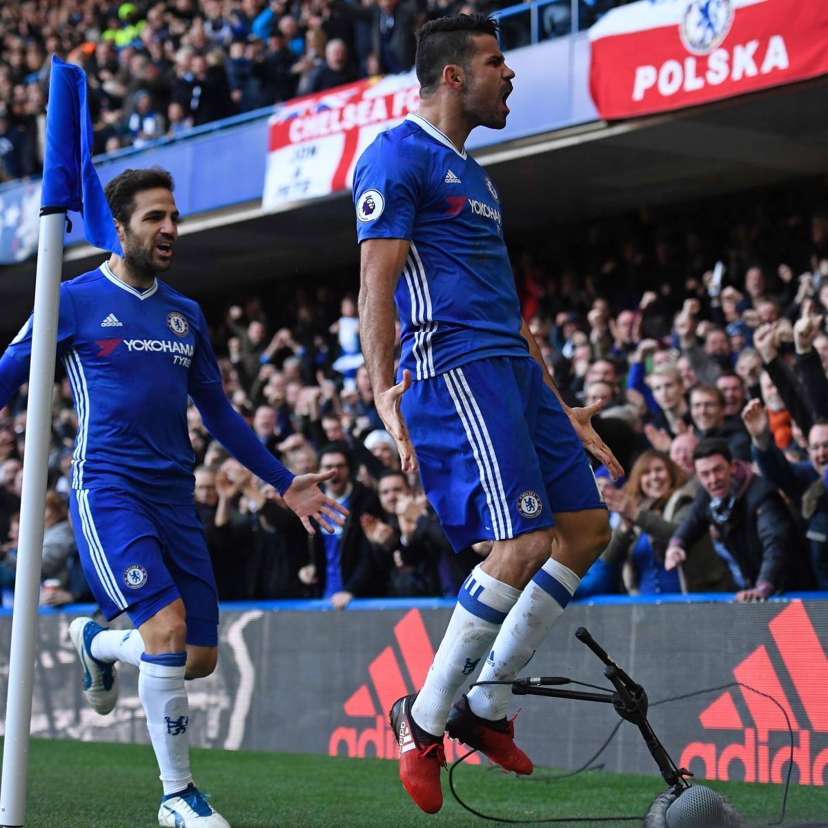 Ajax Vs Tottenham Hotspur Preview Live Stream Tv Info: West Brom Vs. Chelsea: Team News, Preview, Live Stream, TV