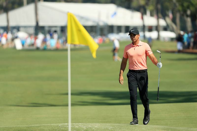 Players Championship 2017 Leaderboard: Live Scores and