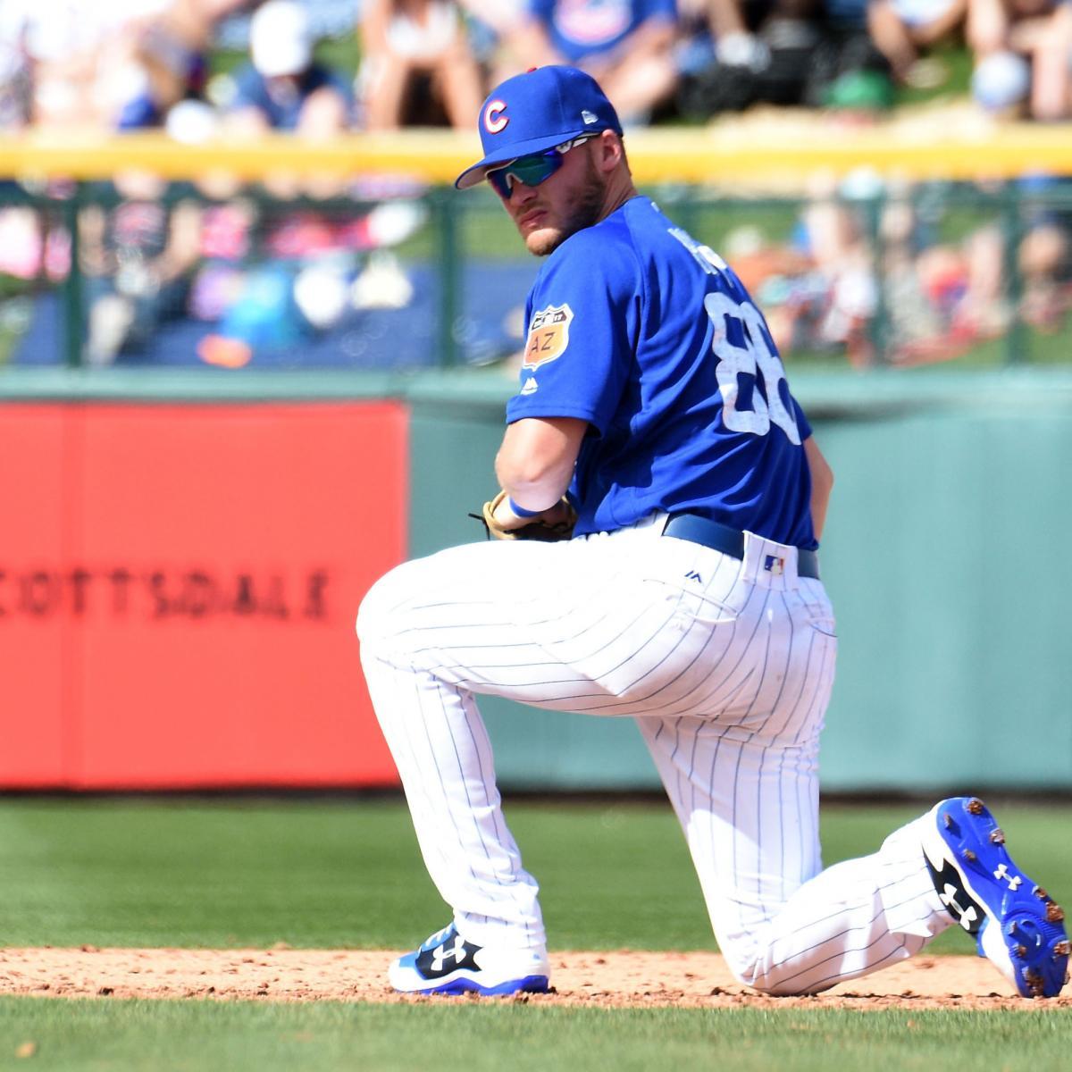 ian happ no 2 prospect in cubs minor league system