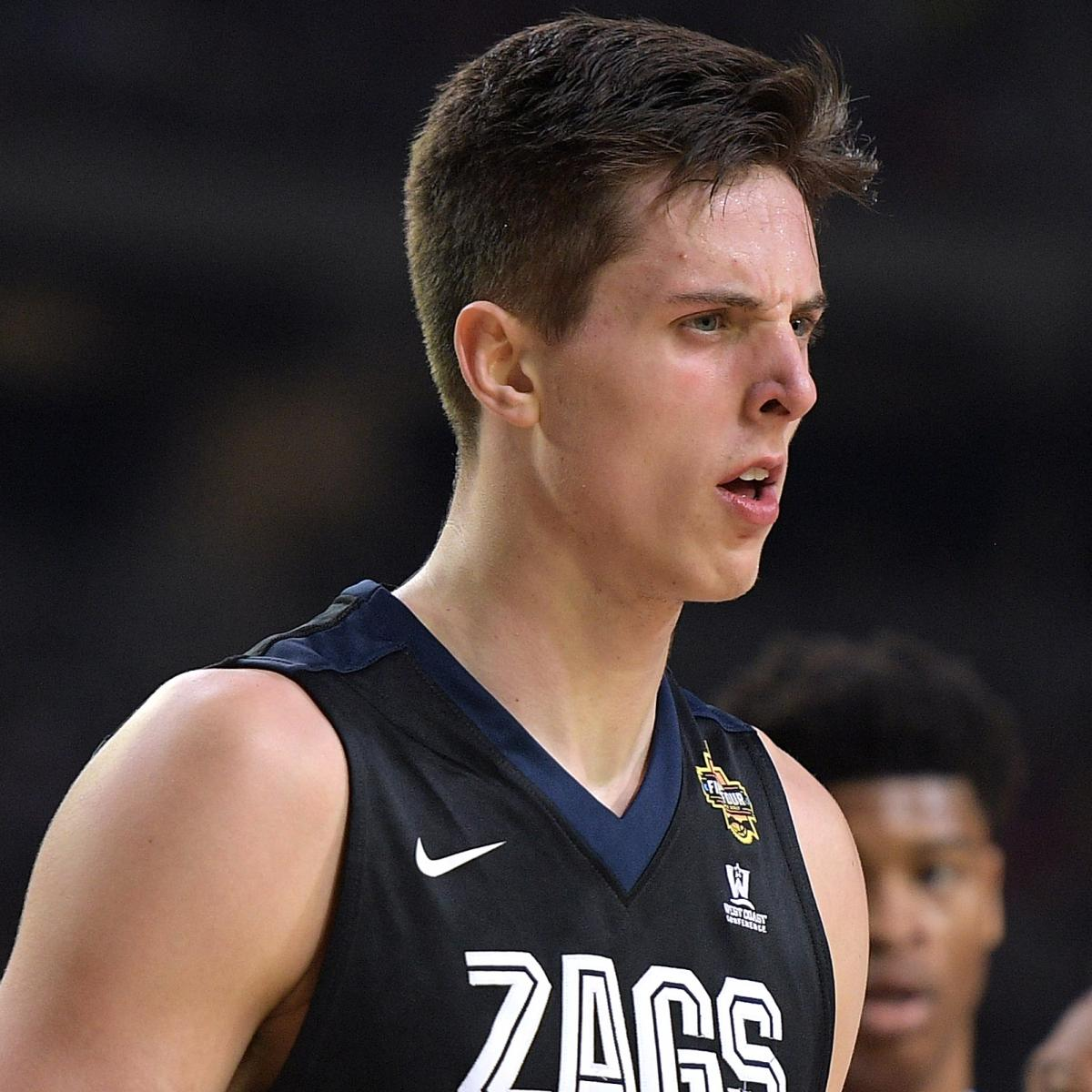 Portland Blazers Zach Collins: Trail Blazers Only Sent Team Psychologist To Visit Zach