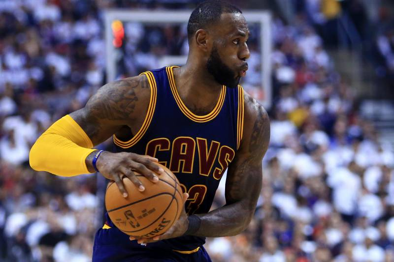 58e3c06dd Cleveland Cavaliers Announce Goodyear for Their Jersey Logo for 2017-18  Season