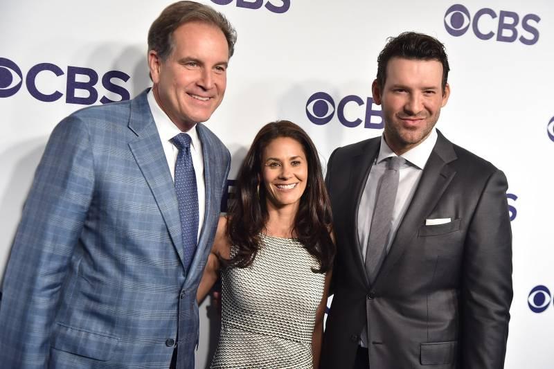 Tony Romo to Make Broadcasting Debut at 2017 Dean & DeLuca Invitational