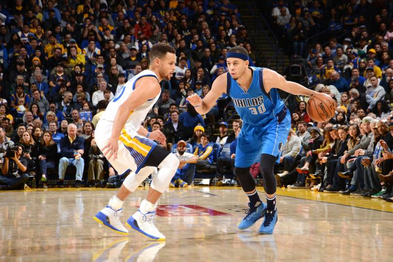5bc2b1a38e04 Seth Curry Says He Thinks He s Better Shooter Than Brother Stephen ...