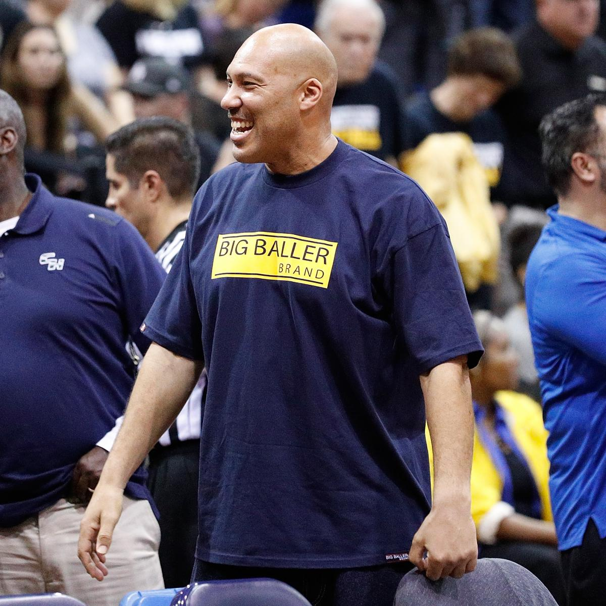 Shooting In Peyton Colorado: Ice Cube Offers To Buy Big Baller Brand Shoes If LaVar