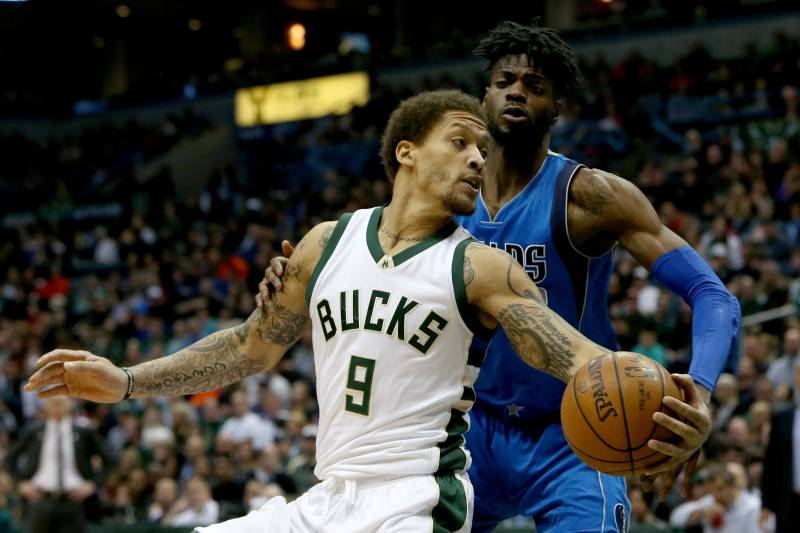 size 40 3b206 c50e7 Michael Beasley Signs Contract with Knicks | Bleacher Report ...