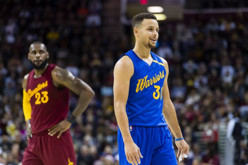 270741a90c7 Cavaliers vs. Warriors NBA Finals 2017 Schedule